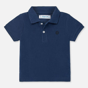 Mayoral Baby Boys Polo - Saphire