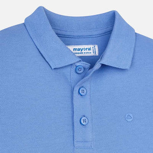 Mayoral Boys Polo - Water