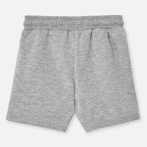 Mayoral Baby Boy Fleece Shorts - Grey