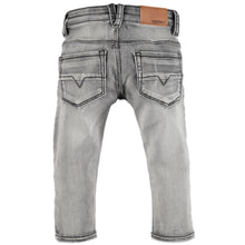 Babyface Boys Jogg Denim - Dim Grey Denim