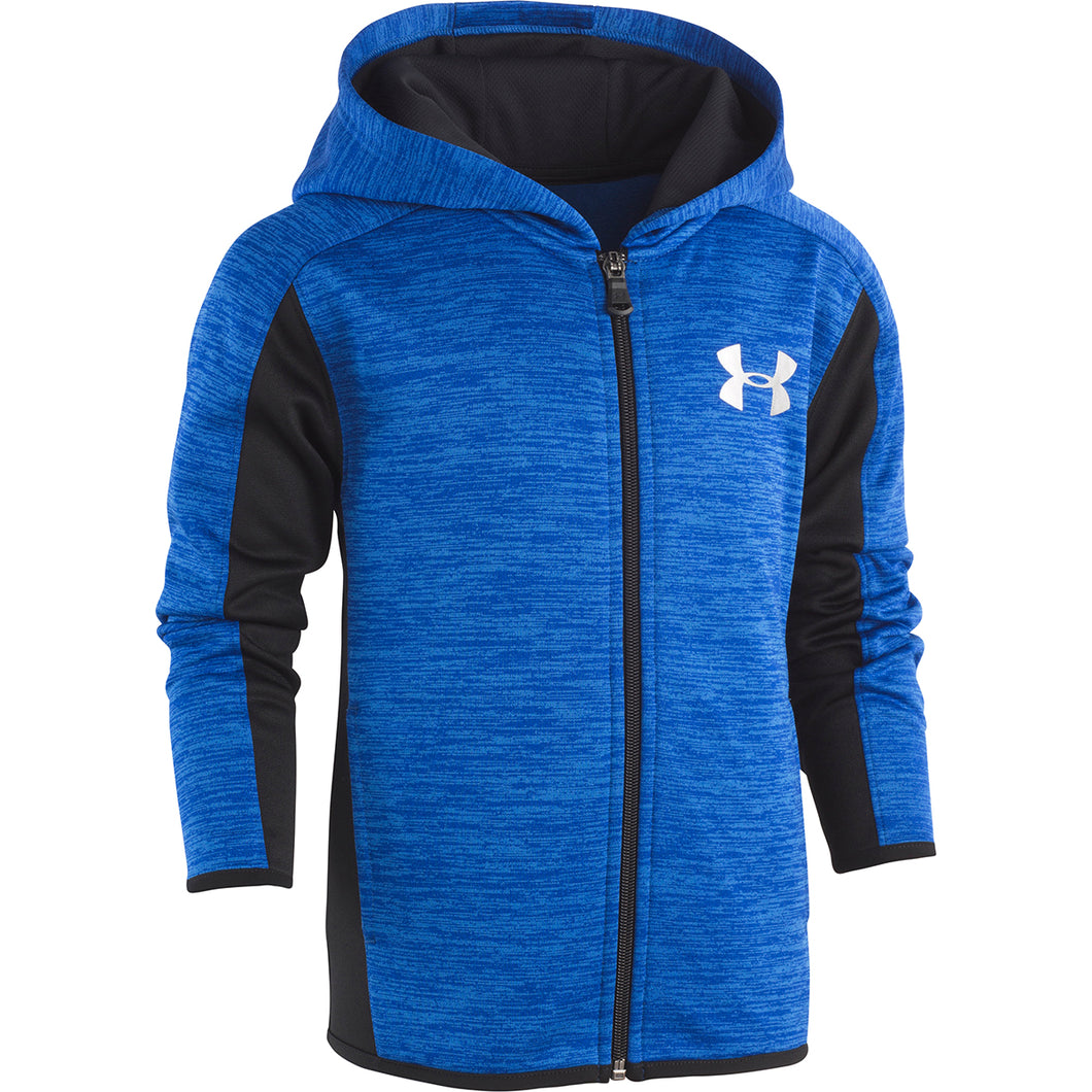 Under Armour Dash FZ Hoody - Royal - Bloom Kids Collection - Under Armour