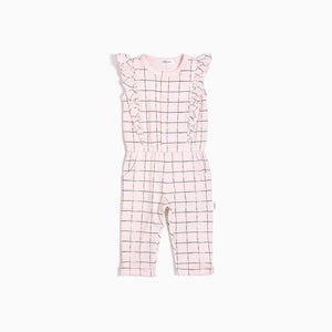Miles Baby Light Pink Playsuit - Bloom Kids Collection - Miles Baby