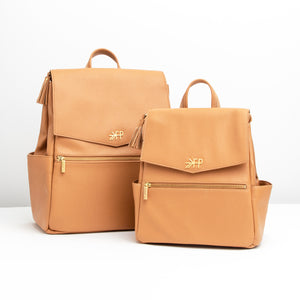 Freshly Picked Mini Classic Bag - Butterscotch - Bloom Kids Collection - Freshly Picked