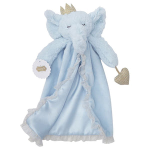 Mud Pie Elephant Lovie - Bloom Kids Collection - Mud Pie