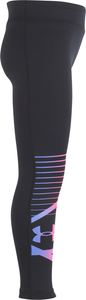 Under Armour Girls Finale Legging - Black