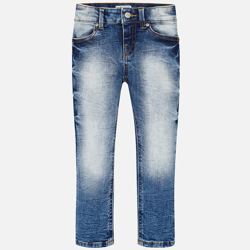 Mayoral Skinny Jeans for Girl