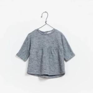 Play Up Interlock Tunic - Bloom Kids Collection - Play Up