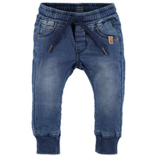 Babyface Boys Jogg Denim - Hard Blue Denim