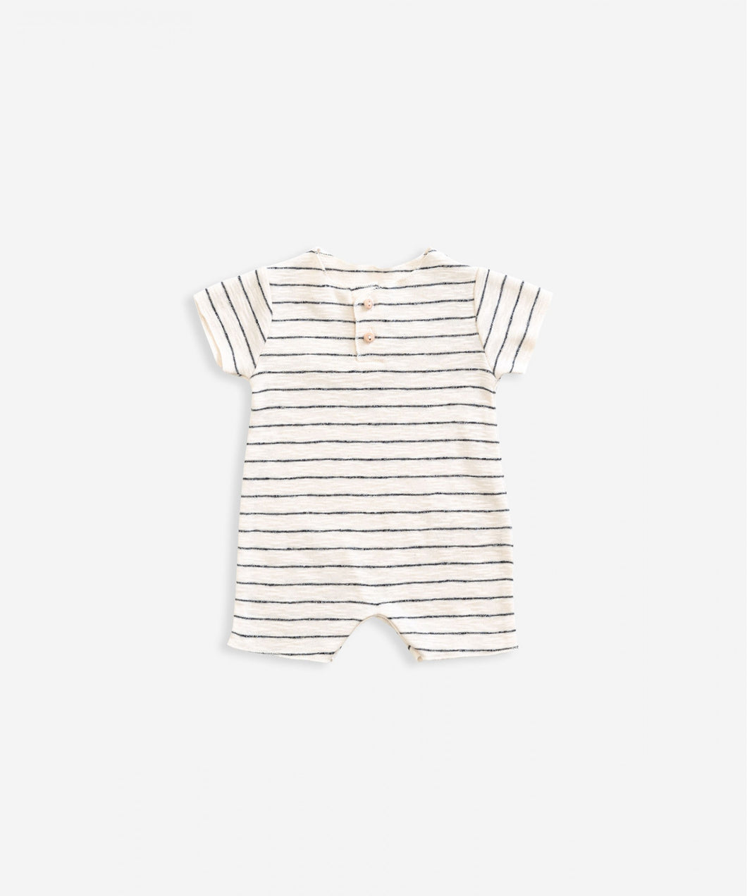 Play Up Striped Knitted Jumpsuit - Bloom Kids Collection - Play Up