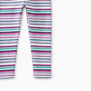 Tea Collection Baby Leggings - Multipstripe