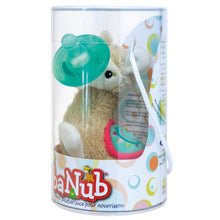 Mary Meyer LilyLlama Wubbanub - Bloom Kids Collection - Mary Meyer