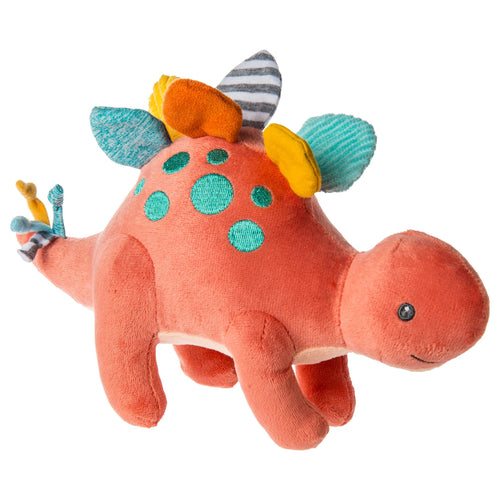 Mary Meyer Pebblesaurus Soft Toy