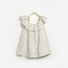 Play Up Flame Jersey Dress - Bloom Kids Collection - Play Up