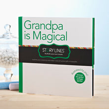 Story Lines - Grandpa is Magical - Bloom Kids Collection - Compendium, Inc.