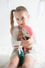 The Doll Kind Shine Doll - Bloom Kids Collection - The Doll Kind