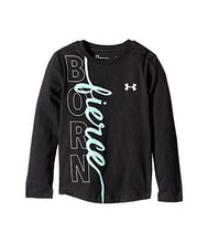 Under Armour Born Fierce - Black