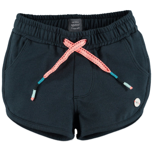 Babyface Girls Shorts - Dark Grey - Bloom Kids Collection - Babyface