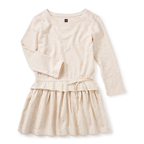 Tea Collection Ayr Adventure Dress | Confetti | Bloom Kids Collection Item 7F12337