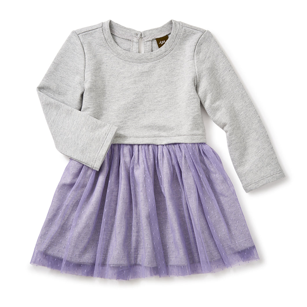 Tea Collection Tulle Skirted Dress - Bloom Kids Collection - Tea Collection