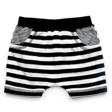 Kapital K Stripe Short Set - Bloom Kids Collection - Kapital K