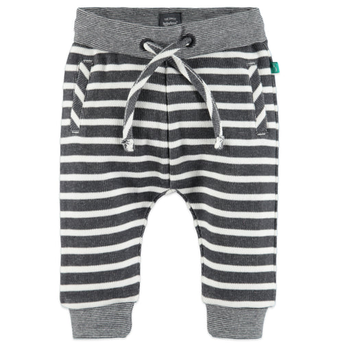 Babyface Baby Boy Sweatpants - Dark Grey