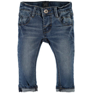 Babyface Slim Fit Jeans - Bloom Kids Collection - Babyface
