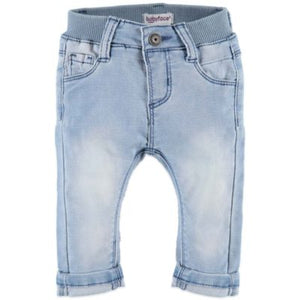 Babyface Light Denim Jogg Jeans - Bloom Kids Collection - Babyface