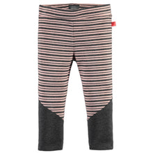 Babyface Girls Legging - Pink Salmon