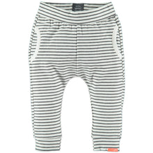 Babyface Baby Girl Sweatpants - Off White - Bloom Kids Collection - Babyface
