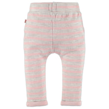 Babyface Baby Girl Sweatpants - Pastel Pink - Bloom Kids Collection - Babyface