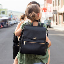 Freshly Picked Mini Classic Bag - Ebony - Bloom Kids Collection - Freshly Picked
