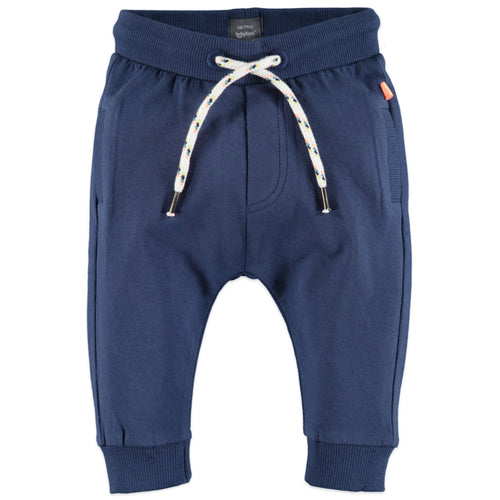 Babyface Baby Boy Sweatpants - Marine - Bloom Kids Collection - Babyface