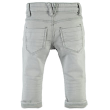 Babyface Boys Pants - Stone - Bloom Kids Collection - Babyface