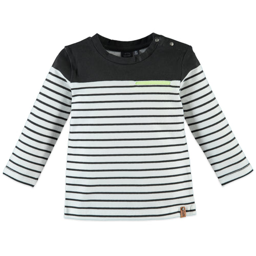 Babyface Boys Long Sleeve T-Shirt - Antra - Bloom Kids Collection - Babyface
