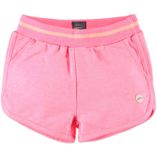 Babyface Girls Sweat Short - Neon Pink - Bloom Kids Collection - Babyface