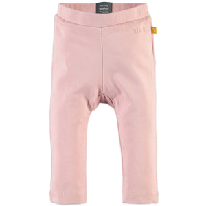 Babyface Girls Legging - Dusk Pink - Bloom Kids Collection - Babyface