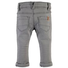 Babyface Boys Pants - Grey - Bloom Kids Collection - Babyface