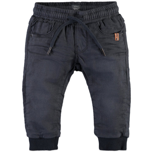 Babyface Boy Pants - Grey Blue - Bloom Kids Collection - Babyface