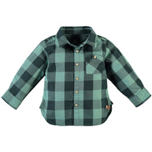 Babyface Boys Shirt - Bottle - Bloom Kids Collection - Babyface