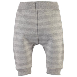 Babyface Baby Boys Sweatpants - Heather - Bloom Kids Collection - Babyface