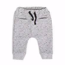 Miles Baby From the Block Splashed Jogger Pant - Bloom Kids Collection - Miles Baby