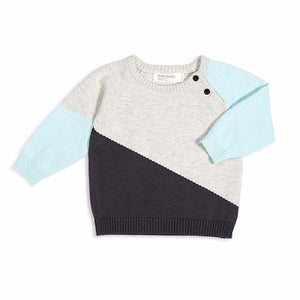 Miles Baby Boy's Sweater - Bloom Kids Collection - Miles Baby