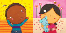 Baby Faces by Amy Pixton - Indestructibles Series - Bloom Kids Collection - Workman Publishing Co.