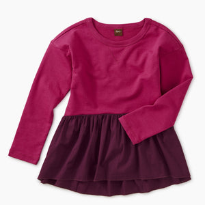 Tea Collection Pullover - Bouquet - Bloom Kids Collection - Tea Collection