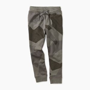 Tea Collection Joggers - Mountain Camo - Bloom Kids Collection - Tea Collection