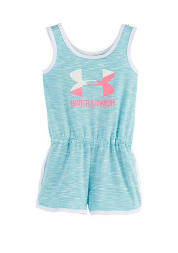 Under Armour Courtside Romper - Bloom Kids Collection - Under Armour