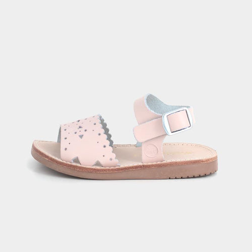 Freshly Picked Blush Laguna Sandal - Bloom Kids Collection - Freshly Picked