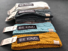 BE Kind CC Ear Warmer Headband - Bloom Kids Collection - Some 1 Like You