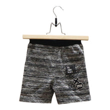 Lucky No.7 Rebellious Badge Short - Bloom Kids Collection - Luck No.7