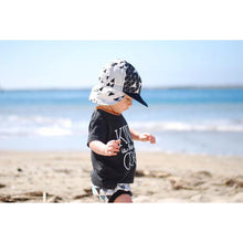 George Hats Triangle Sun Hat - Bloom Kids Collection - George Hats
